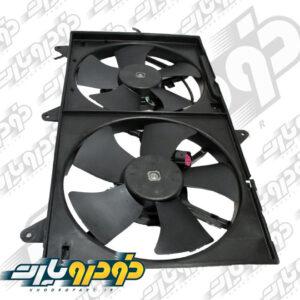 فن-اب-رادیاتور-x33